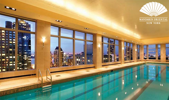 Mandarin Oriental in New York