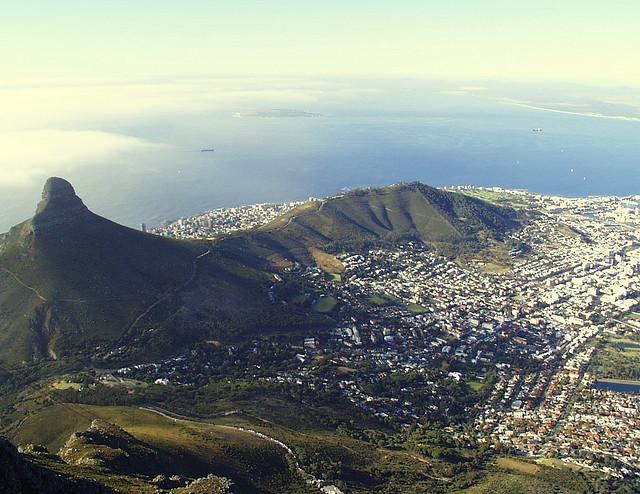 Cape town indie travel guide bootsnall for Cape town travel guide