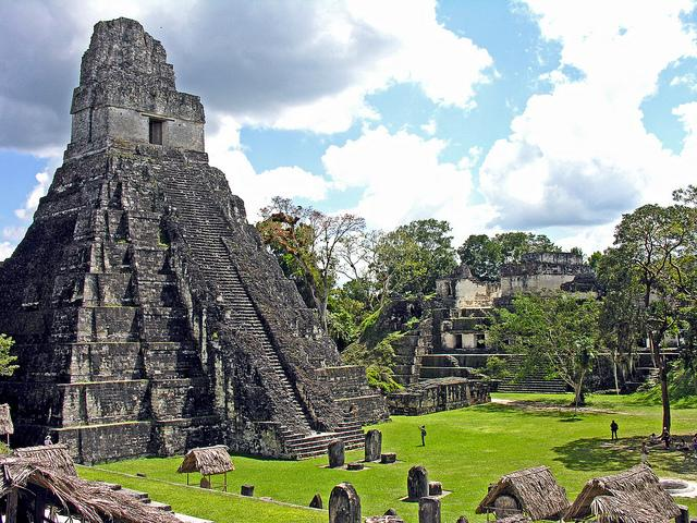tikal