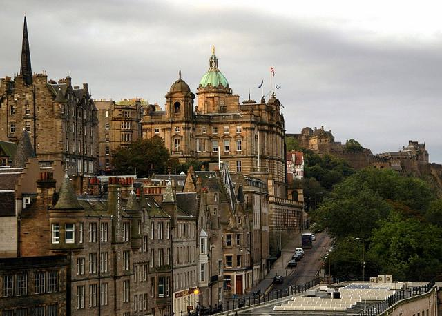 Edinburgh indie travel guide bootsnall for Travel guide to scotland