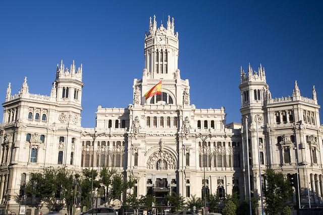 Madrid indie travel guide bootsnall for Business school madrid