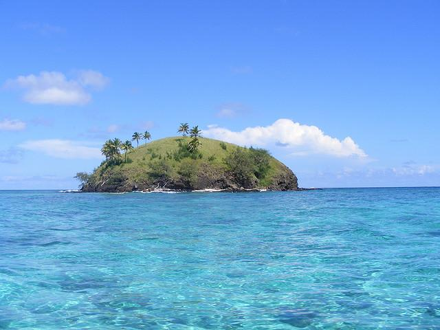 Pacific : Pacific Islands Indie Travel Guide BootsnAll